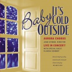 cover artwork for Baby It's Cold Outside CD