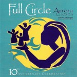 cover artwork for Full Circle CD