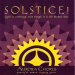 cover artwork for Solstice CD